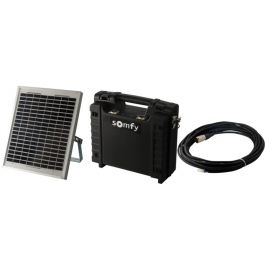 Somfy Solar Akku-Kit